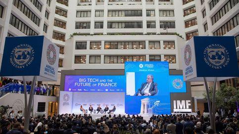 Lo que revela la lucha entre los bancos y las  grandes tecnológicas