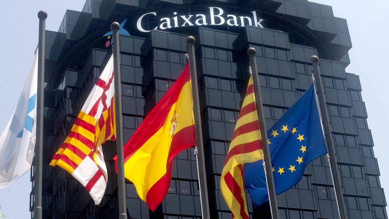 Nueva querella contra CaixaBank: ahora por la compra del banco portugués BPI