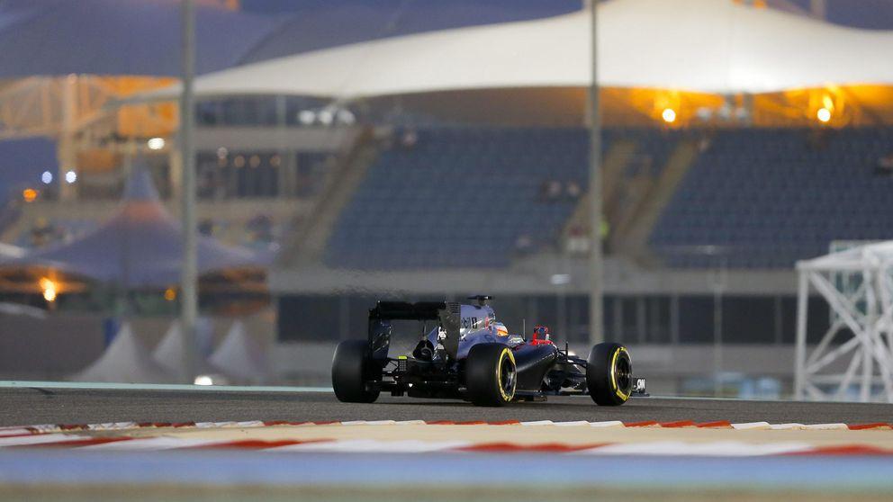 McLaren o esa 'montaña por superar' que ojalá no sea un Aconcagua
