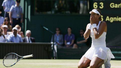 Muguruza devuelve a una española a la final de Wimbledon tras 19 años