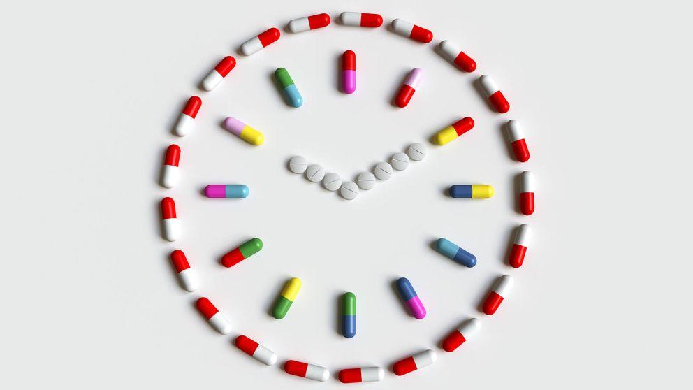 ¿Cronobiología para adelgazar? El timo de los 'cronosuplementos'