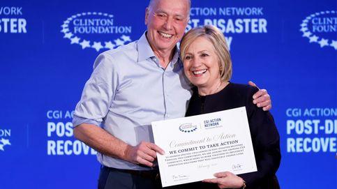 Hillary Clinton, nueva aliada en la lucha contra el cambio climático
