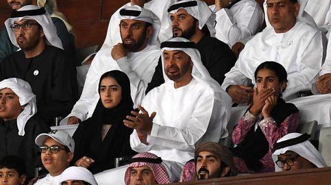 Las guerras secretas de Bin Zayed, el poderoso jeque de la 'Esparta del desierto'