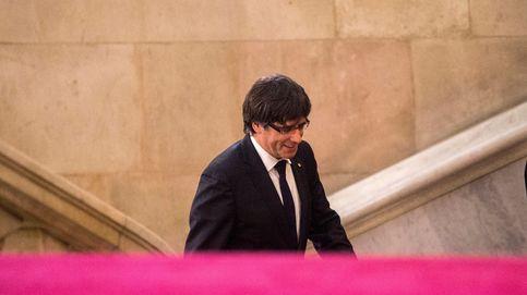 Los papeles de la Crida per la República: Puigdemont se reserva el rol de 'caudillo' del 'procés'
