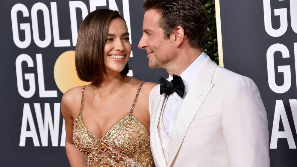 Irina y Bradley: se confirma su ruptura tras el momento Oscar con Lady Gaga