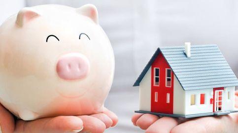 No se confíe si bajan los tipos : si se dispara el euribor se duplica la hipoteca
