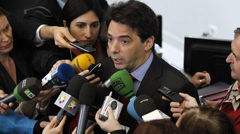 Ahora Madrid expulsa al concejal  Manglano y el PP abandona la comisión