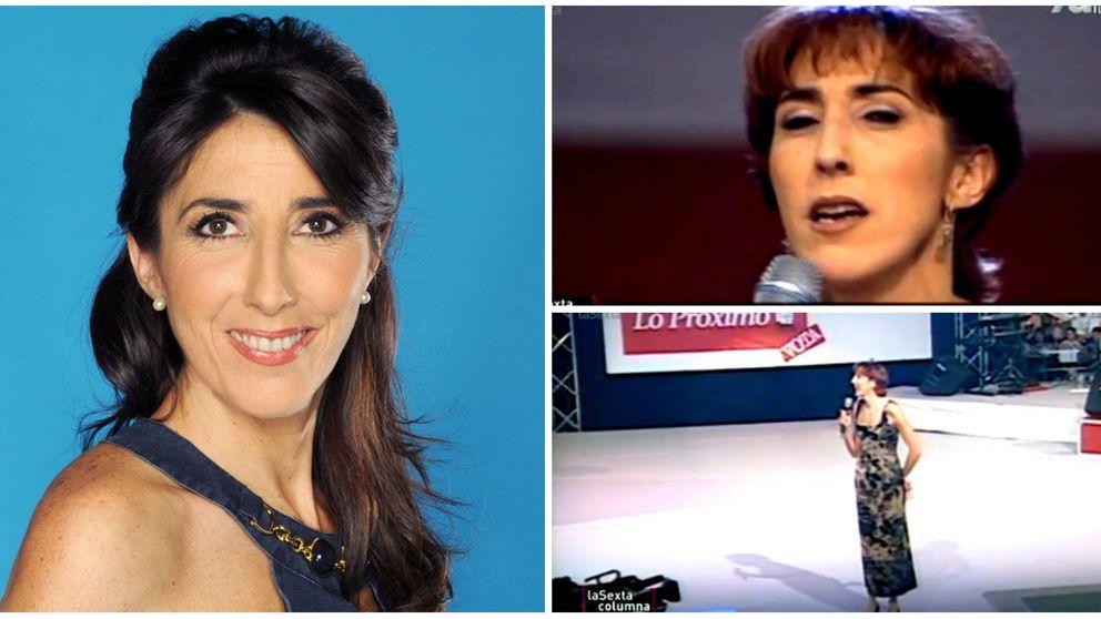 La Sexta desvela el pasado de Padilla en la política como 'animadora' del PSOE