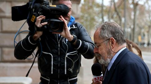 Rogelio Rengel, el exsocio de Luis del Olmo, condenado a 10 años y medio de prisión