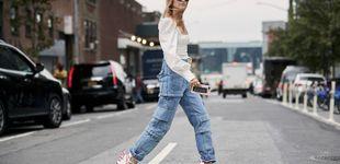 Post de El pantalón vaquero de H&M que se agota en todos los colores vuelve a estar disponible solo aquí