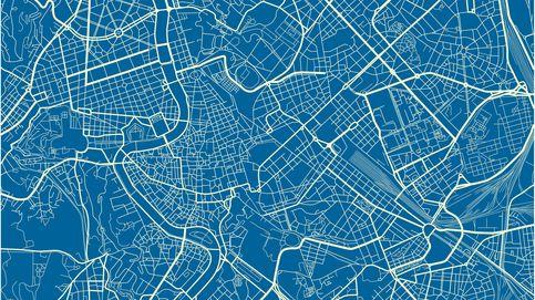 Por qué las ciudades europeas son tan distintas unas de otras