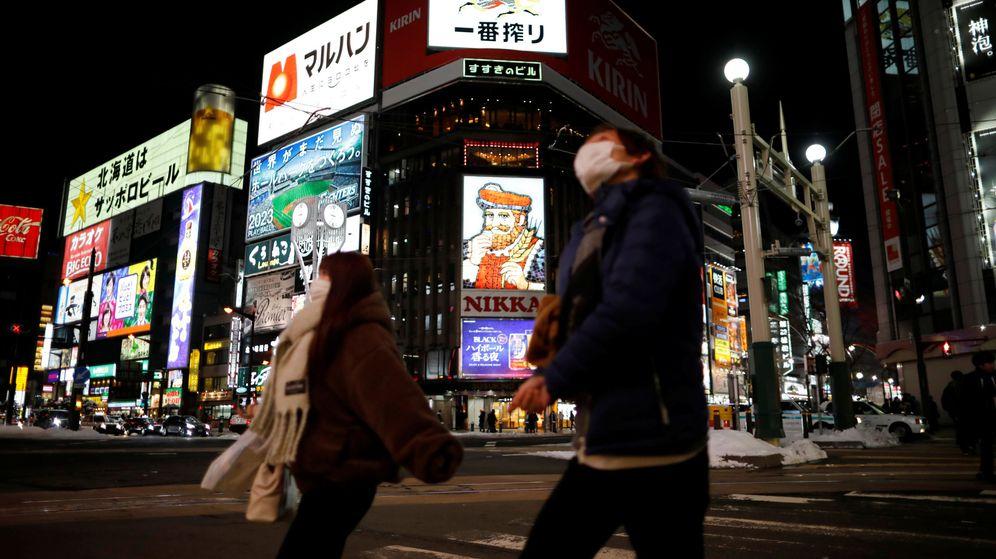 Foto: ¿Vuelta a la normalidad? Las tres claves que deja la segunda ola de contagios en Japón. (Reuters)