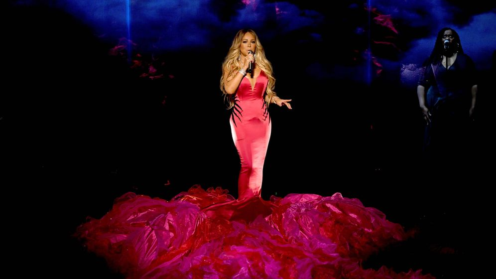 Foto: Mariah Carey (Getty)