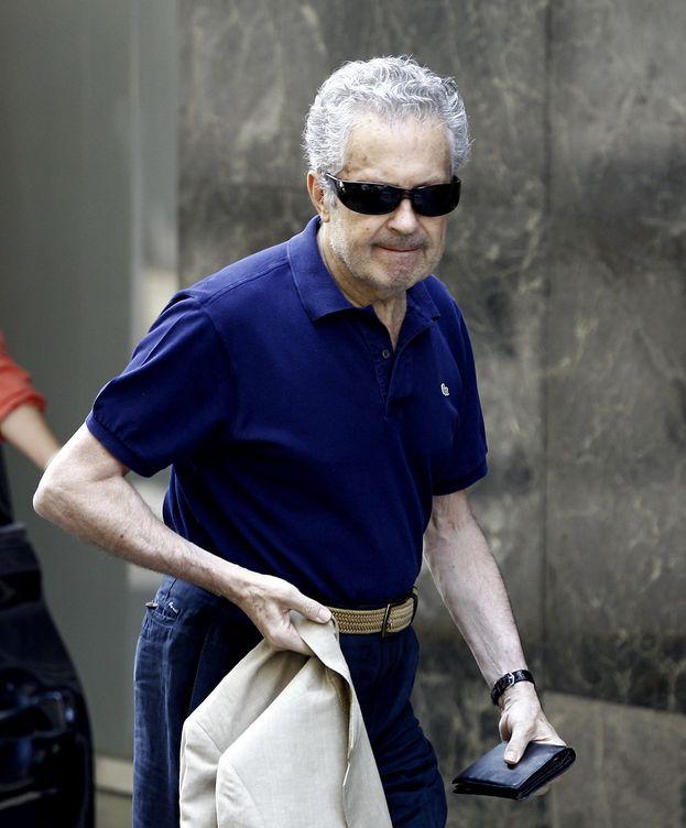Foto: El empresario Rafael Naranjo, en una foto de archivo.