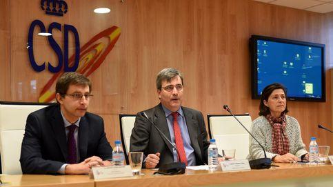 Cardenal espera que la AMA no castigue a España por su inédita situación política