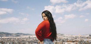 Post de Referente del trap y musa de Palomo Spain: el estilo de Rosalía, a examen