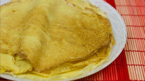 Filloas de caldo, una receta (fácil) de Carnaval