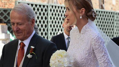 Alexandre Arnault (LVMH) y Geraldine Guyot: una boda veneciana con Beyoncé y la jet internacional