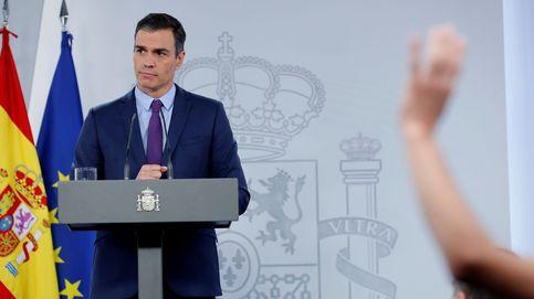 Sánchez se hace más fuerte a costa del Rey y de Iglesias