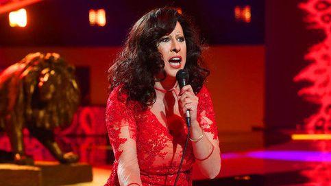 'TCMS': La Terremoto de Alcorcón, ganadora de la última gala como Massiel