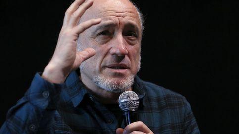 Roberto Álvarez: actor, enamorado de una actriz y amigo personal de Carme Chacón