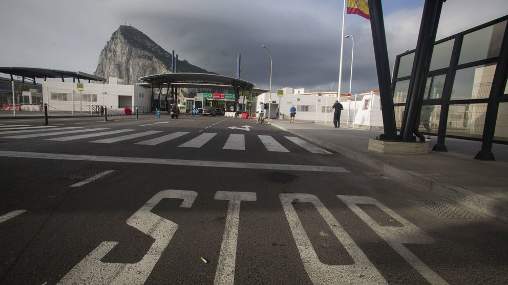 Gibraltar vota en masa por seguir en la UE para evitar su aislamiento