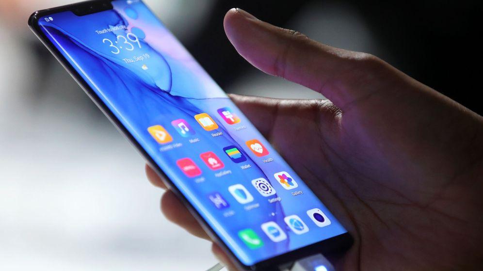 Foto: ¿Es seguro tu móvil? Estos son los sistemas de desbloqueo más fiables según la OCU. (Reuters)