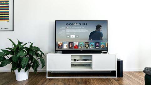 Televisores en oferta en el Black Friday 2020