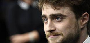 Post de El aplaudido gesto de Daniel Radcliffe (Harry Potter) con una niña enferma de leucemia