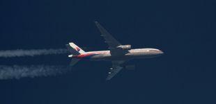 Post de El misterio del vuelo MH370: el hombre desconocido y