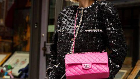 Chanel firma la plaga de bolsos de color rosa que invade Instagram