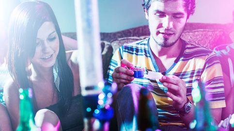 Las drogas no son para ellas: los jóvenes creen que deteriora la imagen femenina