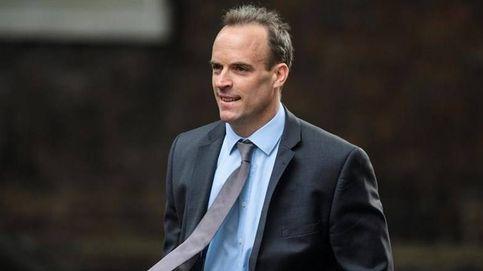 Dimite el ministro para el Brexit, Dominic Raab, tras el acuerdo May-UE