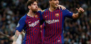 Post de FC Barcelona - Celta de Vigo: horario y dónde ver en TV y 'online' el partido de Liga