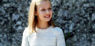 Post de Leonor cumple 13 años: estos son los dos ejes de su educación