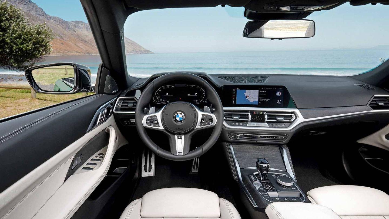 Un puesto de conducción para disfrutar de la vida cada instante.