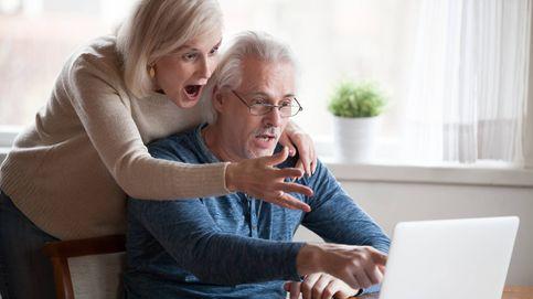 La reacción de una pareja de jubilados después de ganar 47 millones a la lotería