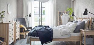 Post de ¿Dormitorio pequeño? Ikea y Leroy Merlin tienen las soluciones que necesitas