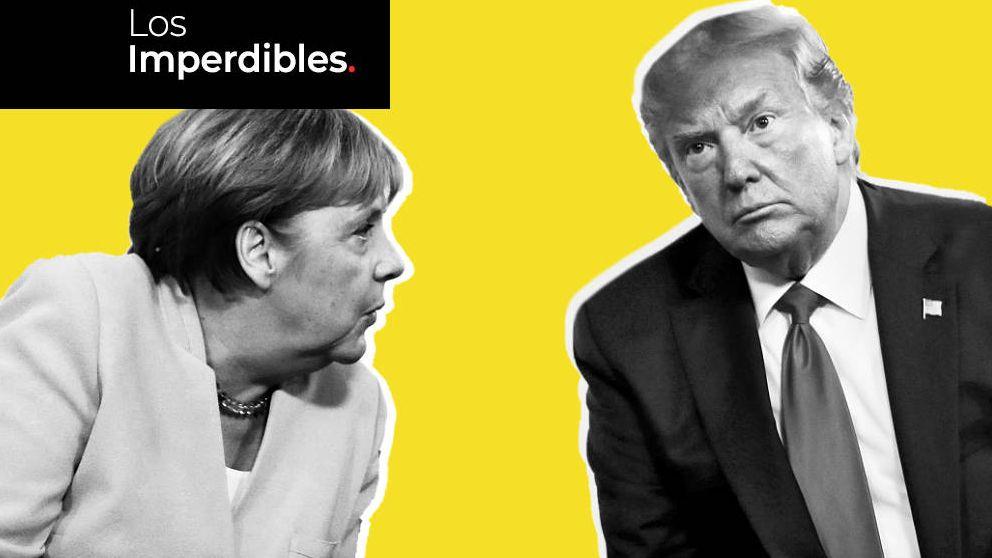 Así enfrentan la pandemia la UE y EEUU y la crisis en España: historias de la semana