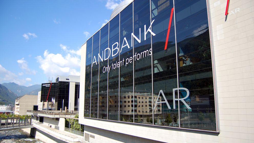 Andbank lograr vender su sede central en plena crisis de la banca andorrana