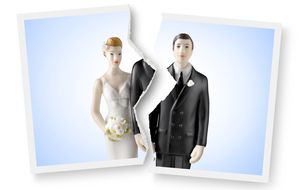 7 gráficos desvelan la probabilidad que existe de que te divorcies