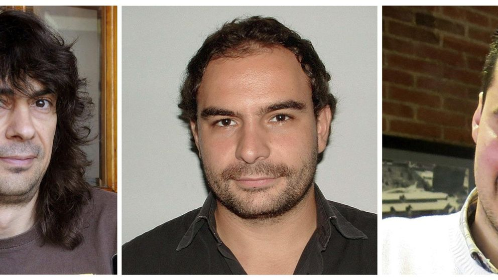¿Dónde están los tres periodistas españoles desaparecidos en Siria?