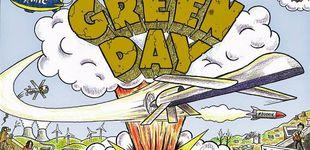 Post de 'Dookie', el disco que azotó los noventa: 25 años de la bomba de diarrea de Green Day