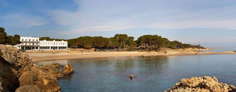 Foto: La Costa Brava a través de sus mejores hoteles-spa