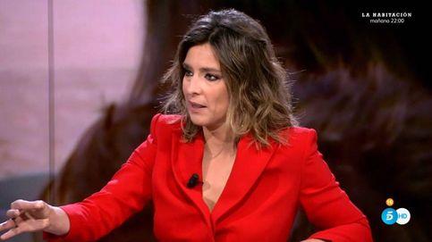 Cachondeo el mínimo: Sandra Barneda pone firmes a Isaac y Manuel en 'Tentaciones'