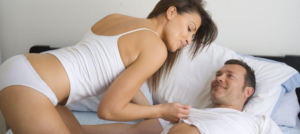 Foto: La adición al sexo responde a una falta de control del impulso sexual. (Corbis)