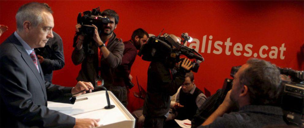 Foto: La 'Operación Mercurio' se desinfla: el número 2 del PSC sólo recomendó a una persona