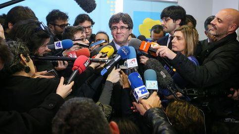 Directo |  ¿Y Puigdemont? No confirman su asistencia al acto de hoy en Lovaina