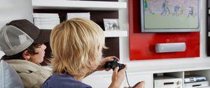 Foto: La televisión y los videojuegos no son tan malos para los niños