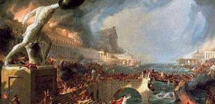 Post de Los 10 mejores libros de historia de Roma antigua y la caída del Imperio romano